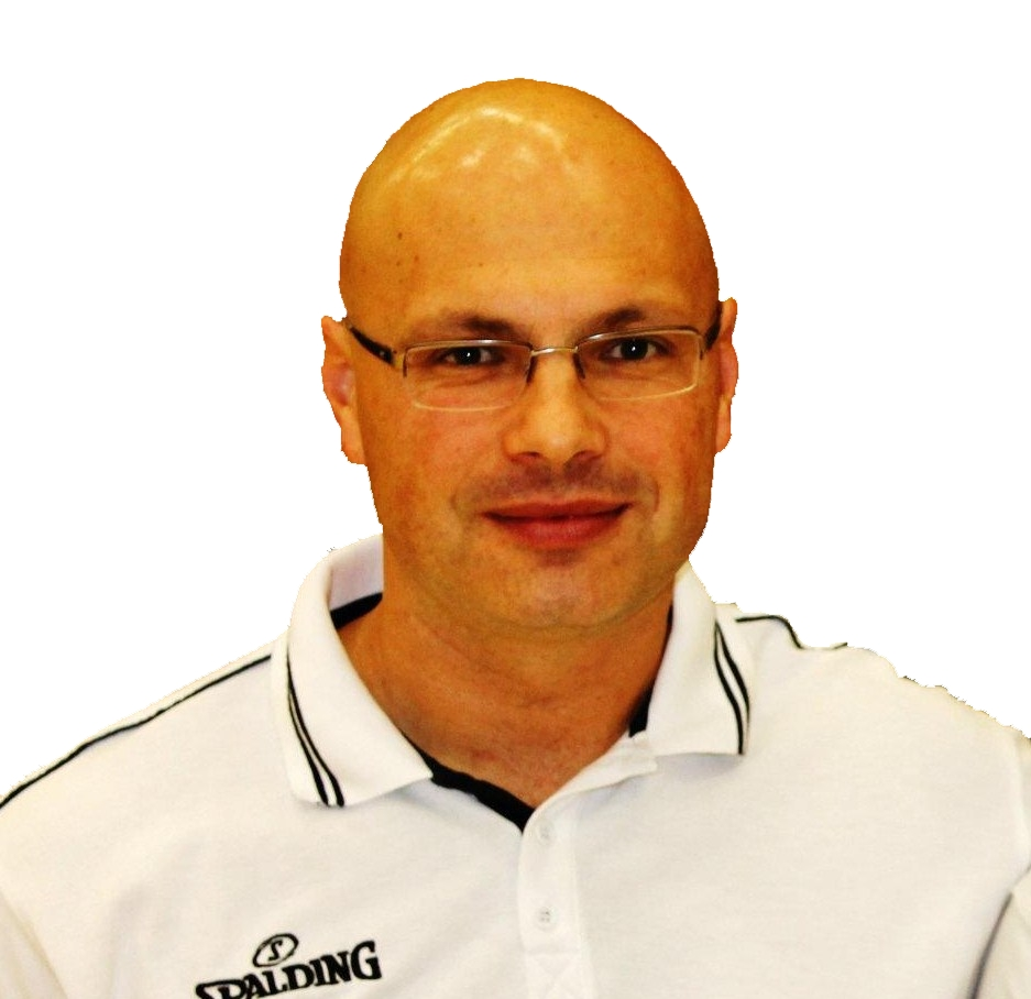 Coach Ilievski single Photo